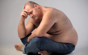 Потеря веса может защитить от дегенерации хряща коленного сустава