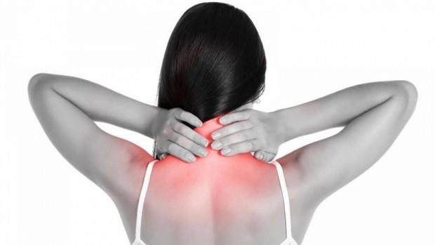 Хондроз шейного отдела позвоночника: причины, симптомы и лечение