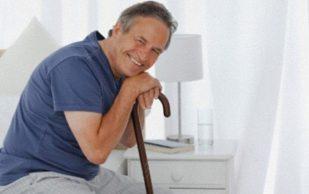 Замена коленного сустава способна облегчить боль у пациентов