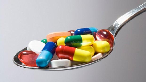 Таблетки с витамином D не предотвращают ломкость костей
