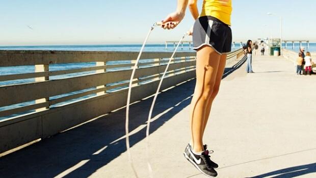 Прочность костей пожилых людей можно увеличить при помощи прыжков