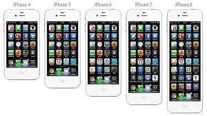 Как это было: эволюция IPhone