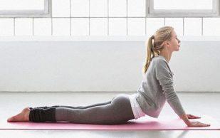 Йога может облегчить симптомы артрита