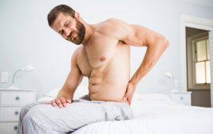 Как справиться с болью в спине после рабочего дня: 3 упражнения