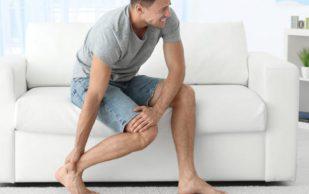 О чем говорят спазмы в ногах