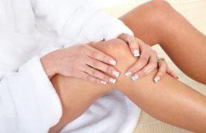 Боль в колене – расплата за лишний вес