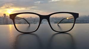 Очки как модный аксессуар