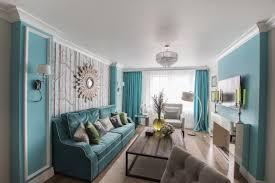 Несколько советов по оформлению небольшой квартиры
