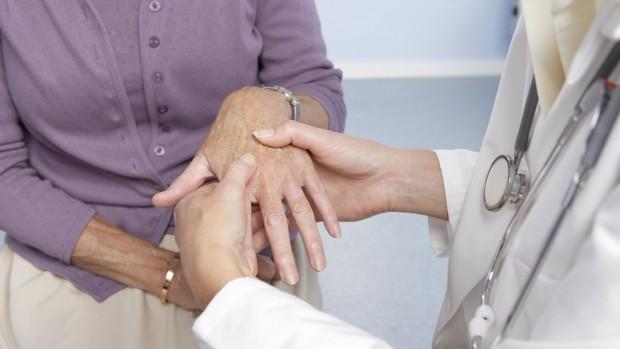 Артрит – причины, степени поражения, клиника, диагностика и лечение