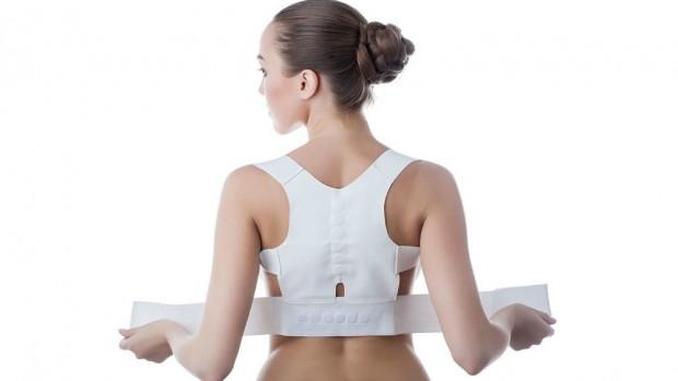 Корсет для спины помогает при многих патологических состояниях позвоночника