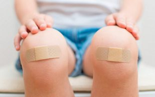 Специалисты создали пластырь для лечения артрита