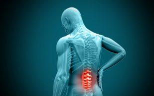 Растет число людей, страдающих от болей в спине