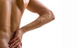 Защемление нервов может вызвать боль в спине и суставах