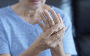 Ученые обнаружили 9 генов, связанных с развитием артрита