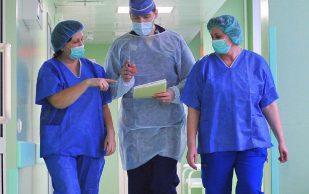 В ЮВАО открылась школа для пациентов с остеопорозом