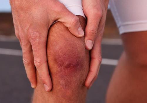 Боль в коленном суставе. Что делать?