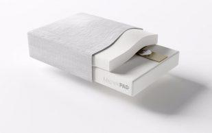 Уникальная ортопедическая подушка для сна MagneticPAD