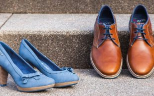 Высококачественная обувка — гарантия отменного здоровья!