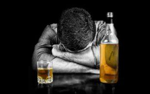 Проблемы алкоголизма, особенности лечения