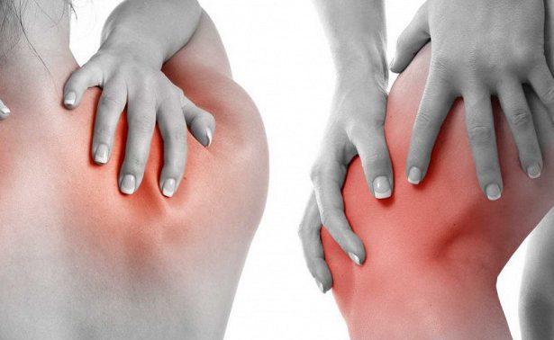 Ученые нашли причину болей в суставах