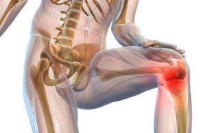 Особенности лечения болезней суставов