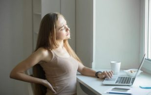 Профилактика остеохондроза: как уберечь свою спину
