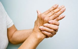 Неправильное питание способствует прогрессированию артрита