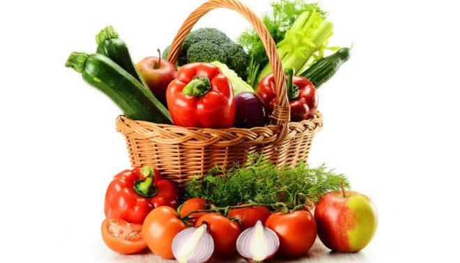 Вегетарианство опасно для костей