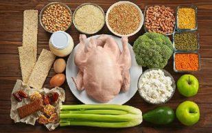 Названа полезная для мышц и костей диета