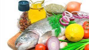 Врачи назвали продукты, полезные для сосудов и суставов человека