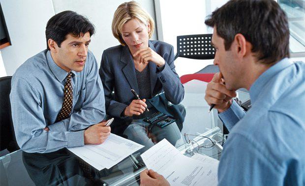 Квалифицированные юристы — надежная опора бизнеса