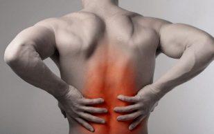 Способы, как избавиться от боли в спине