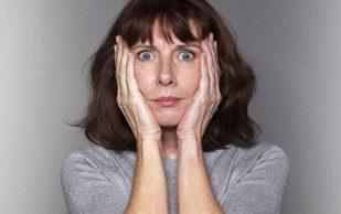 Тревожные состояния делают женские кости более хрупкими