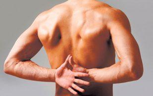 Травмы спины, грудной клетки и живота: чем помочь?