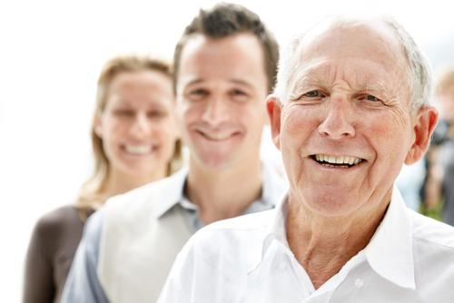 Как сохранить двигательную активность в старости?