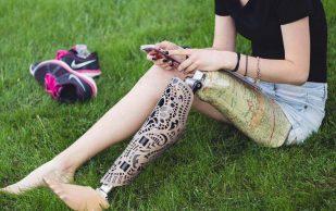 Исследователи предлагают использовать медицинские отходы для создания протезов