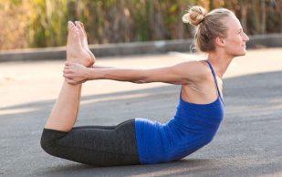 Идеальная осанка не защитит от болей в спине