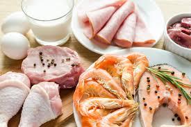 Диета. Белковая диета как вариант похудения