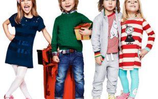Трикотаж. Детский трикотаж — прошлое, настоящее и будущее