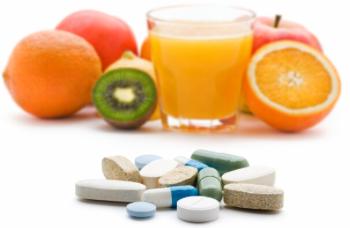 Витаминотерапия при переломах