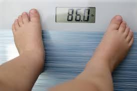 Ожирение увеличивает риск развития остеоартрита коленного и бедренного суставов