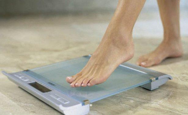 Похудение приводит к болезням костей