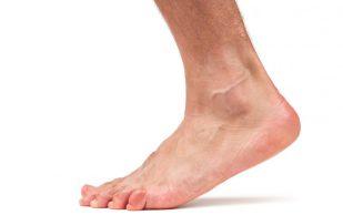 Причины отечности ног и возможные последствия