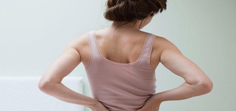 Как преодолеть боль в спине: главные советы