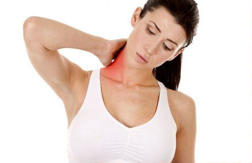 Шейный остеохондроз: лечение в домашних условиях