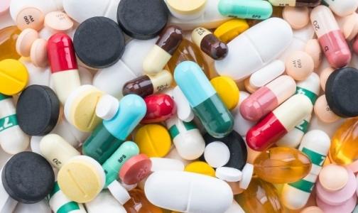 Контролирование медикаментов в больницах и клиниках