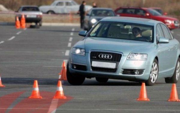Принципы безопасного вождения автомобиля