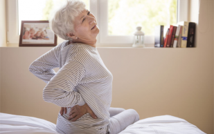 Что делать, если болят спина и суставы
