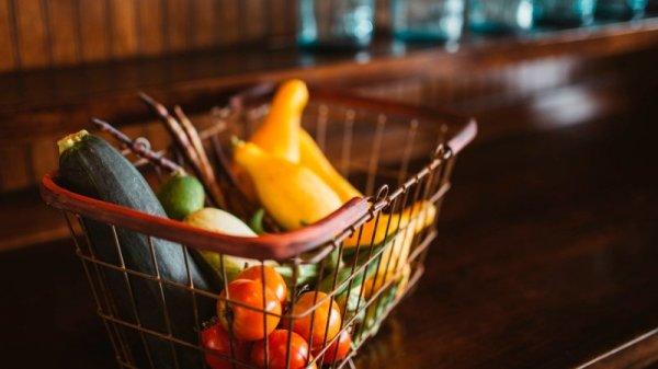 ТОП-5 продуктов для здоровья суставов