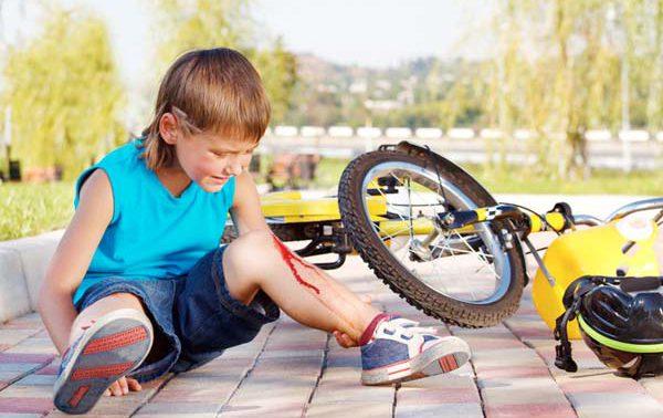 Детские травмы — диагностика, своевременное выявление